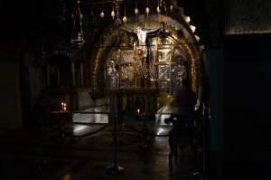 Bazylika Grobu, Jerozolima