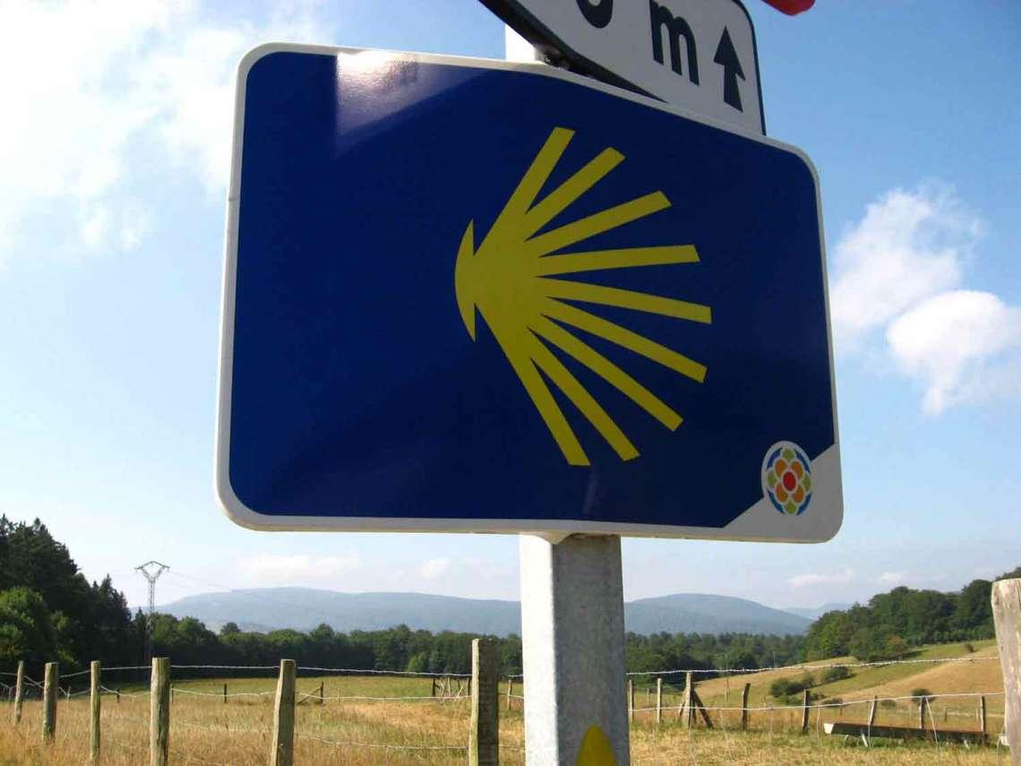 Oznaczenie szlaku