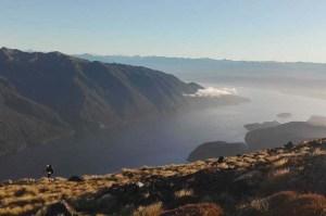 Wędrowiec, Nowa Zelandia