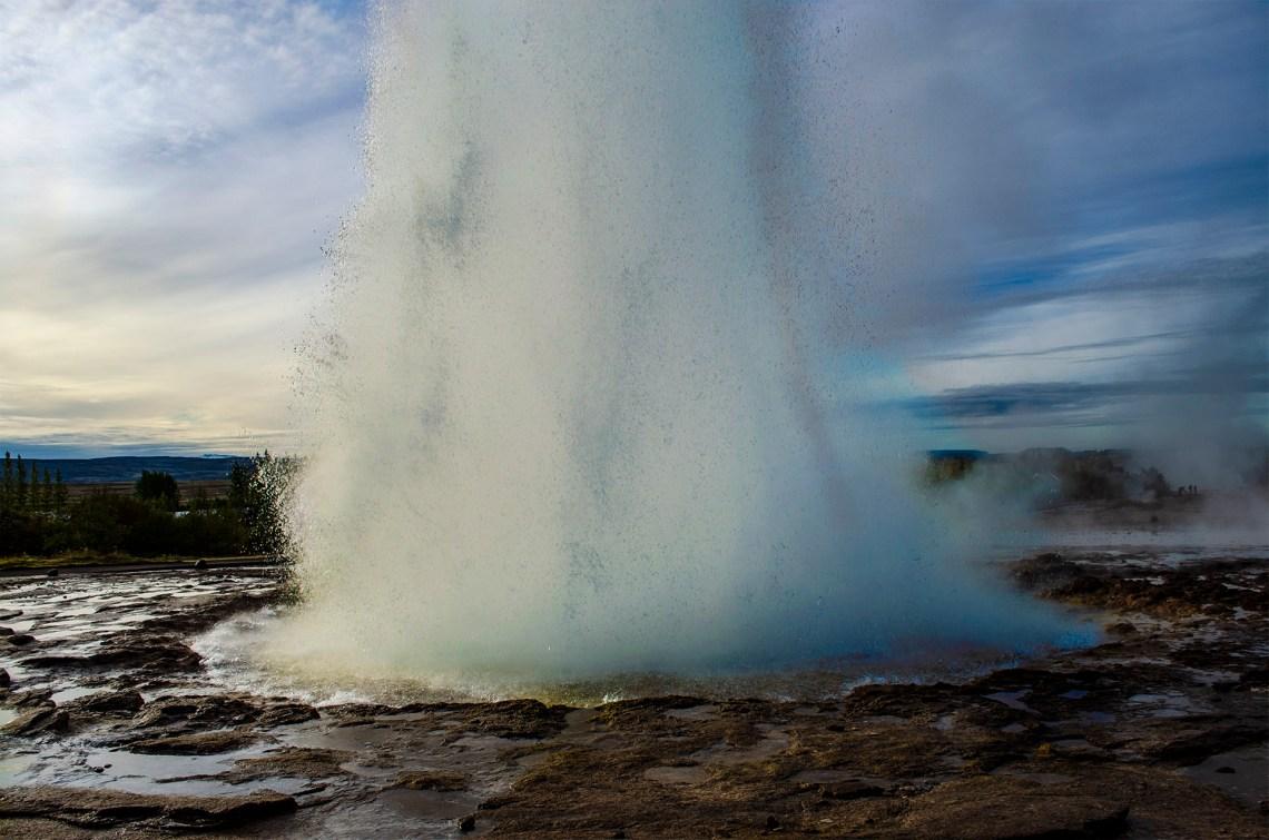 10 najciekawszych miejsc na Islandii