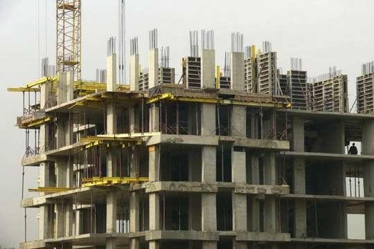 Управление строительством Киев