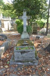D22 Père-Lachaise 1818