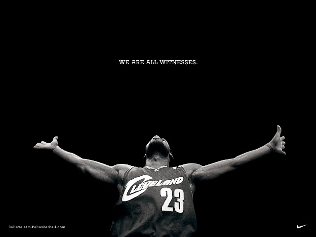 This ad inspired the entire city of Cleveland!
