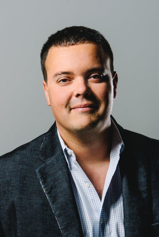 Brent Beshore - CEO/Founder, Adventur.es