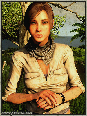 liza snow voice actor