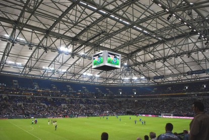 Veltins_Arena_T-Home_Cup
