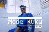 Danny Beatz ft. Ebony – Mede Kuku (Official Video)