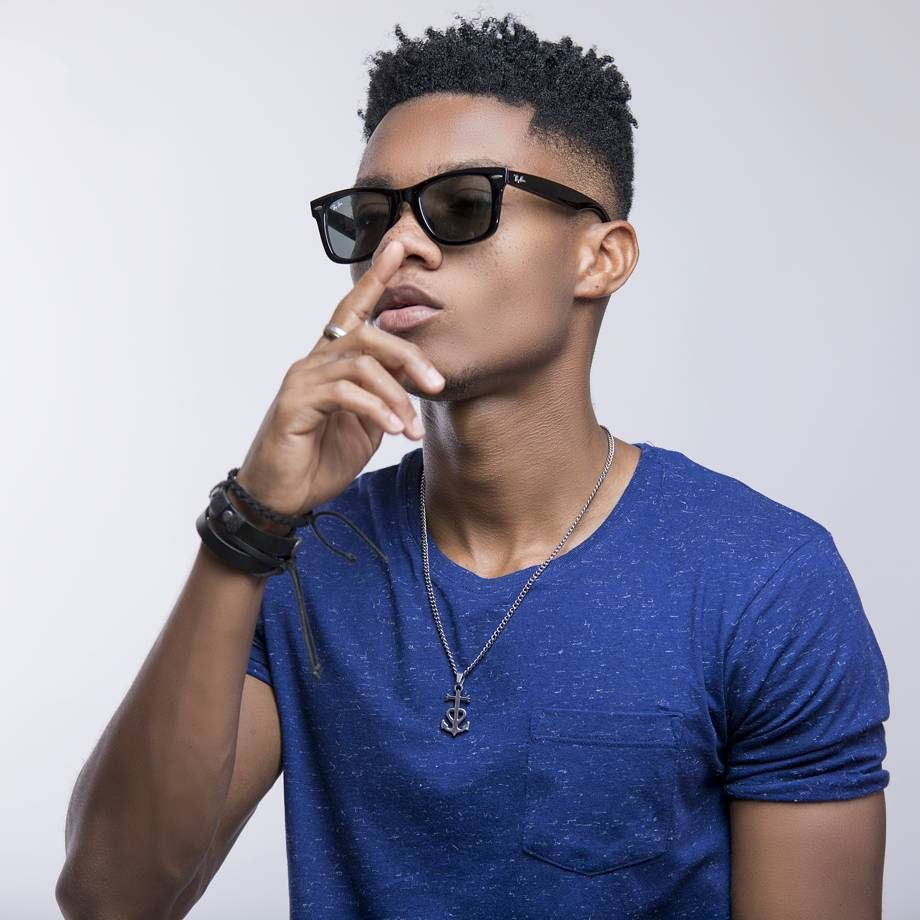 Kidi – Never Again (Lyrics)