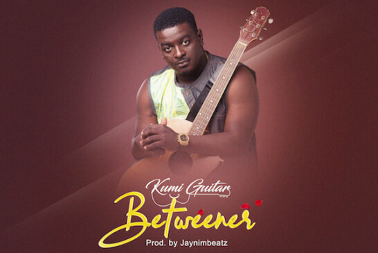 Kumi Guitar – Betweener (Lyrics)