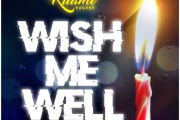 Kuami Eugene – Wish Me Well (Lyrics)