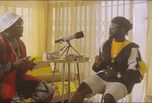 DopeNation – Eish (Official Video)