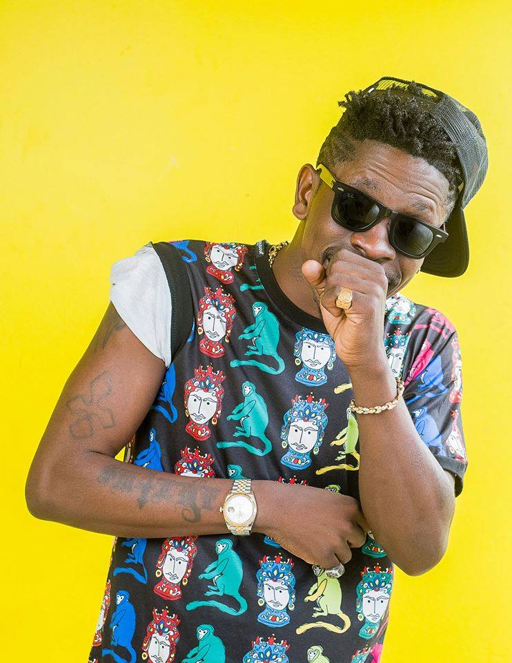 Shatta Wale – Sister Sister (Prod By. MOG Beatz)