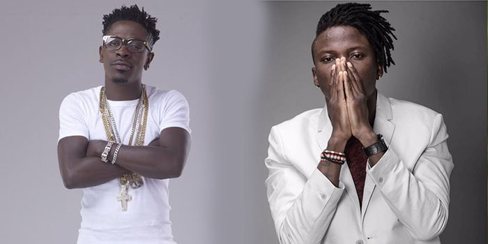 A Surprise Performance Would've Been Better Than A Fake Tweet – Stonebwoy
