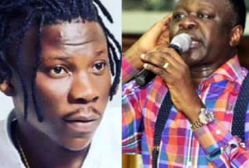 Eastwood Anaba Convinced Me To Attend Reign Album Launch – Stonebwoy