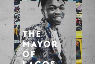 Mayorkun ft Patoranking – Mofo (Prod. by Killertunes)