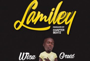 Wisa Greid – Lamiley (Prod by Chapter Beatz)