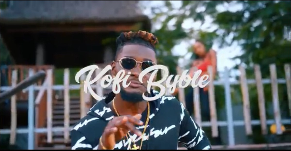 Kofi Byble - Baby Mama (Official Video)