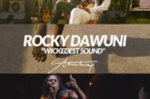 Rocky Dawuni Ft. Stonebwoy – Wickedest Sound (Official Video)