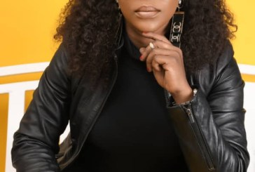 """Jayana Unveils Stunning Photos Ahead Of """"Victory"""" Video Release Featuring Joyce Blessing"""