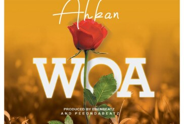 AHKAN EXPRESSES HIS LOVE IN WOA