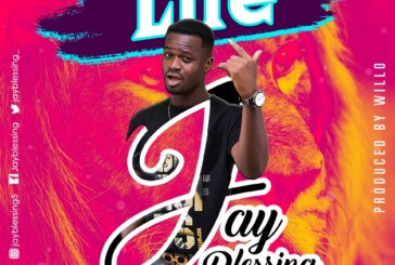 Jay Blessing – Life (Prod. by Willo)