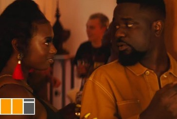 Sarkodie Ft. Mr Eazi - Do You (Official Video)