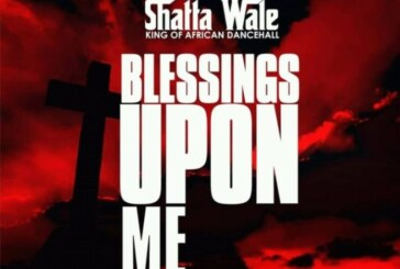 Shatta Wale – Blessings Upon Me (prod by Paq)