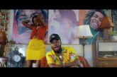 Fuse ODG Ft Kwesi Arthur – Timeless (Official Video)