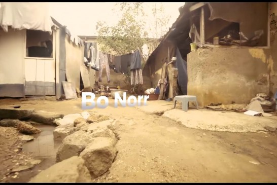 D Jay - Bo Norr (Official  Video)