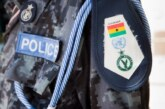 Sanitize Your Hands Before I Give You My License – Driver To Police Officer