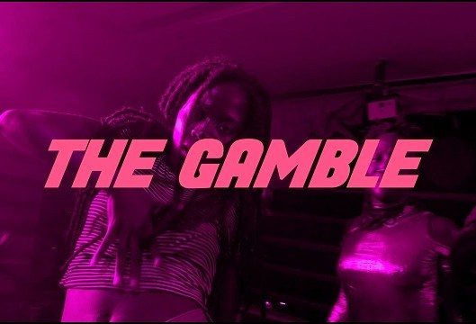 M.anifest Ft. Bayku - The Gamble (Official Video)