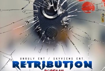 Popcaan - Retribution (Prod. By Unruly Ent)