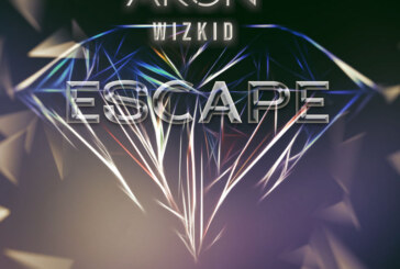 Akon Ft. Wizkid – Escape