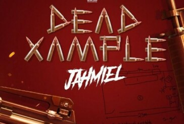 Jahmiel – Dead Xample (Prod. By Gego Don Records)