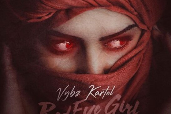 Vybz Kartel – Red Eye Girl (HeartLess Riddim)