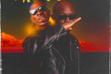 King Promise Ft. Shatta Wale - Alright