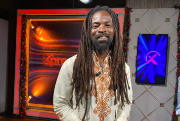 We all can't be politicians in Ghana – Rocky Dawuni