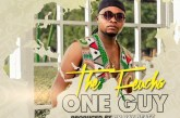 The Feucha - One Guy (Prod by Dr Ray Beat)