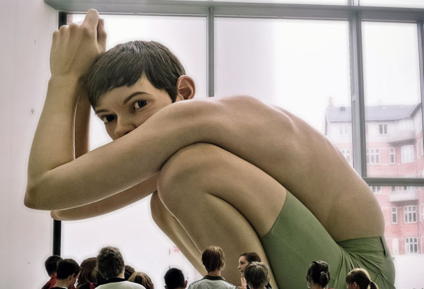Ron-Mueck-Boy2