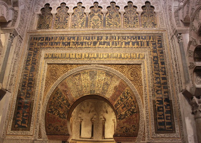 mihrab-mosquee-cordoue-espagne