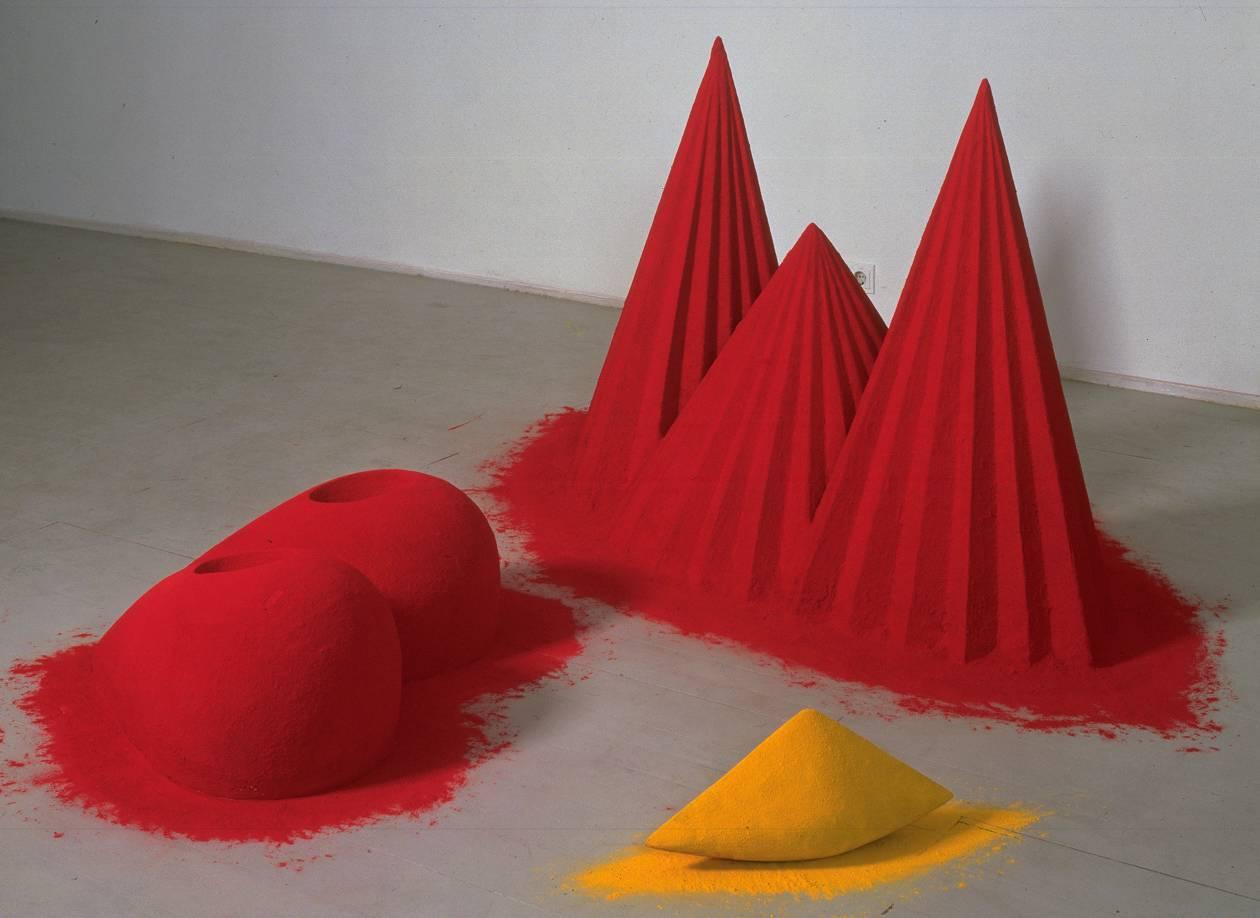 La Couleur Dans Lart Arts Plastiques