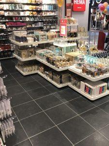 Boutique HEMA 1 Centre Commercial MUSE Metz - PEREZ Carrelages & Marbrerie - Augny 57685