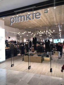 Boutique Pimkie 0 Centre Commercial MUSE Metz - PEREZ Carrelages & Marbrerie - Augny 57685