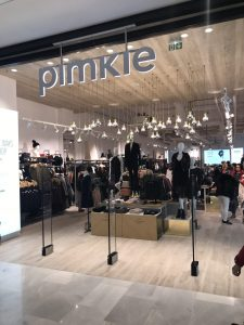 Boutique Pimkie 0 Centre Commercial MUSE Metz - PEREZ Carrelages & Marbrerie - Augny 57685
