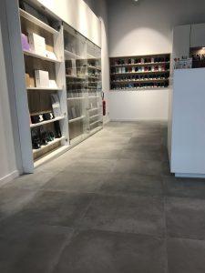 Boutique iFon Assist 1 Centre Commercial MUSE Metz - PEREZ Carrelages & Marbrerie - Augny 57685