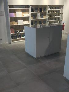 Boutique iFon Assist 3 Centre Commercial MUSE Metz - PEREZ Carrelages & Marbrerie - Augny 57685