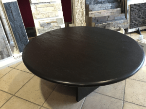 Table en Pierre - PEREZ Carrelages & Marbrerie - Augny 57685