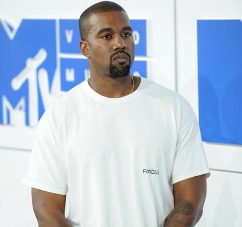 Kanye West's Coachella Sunday Service