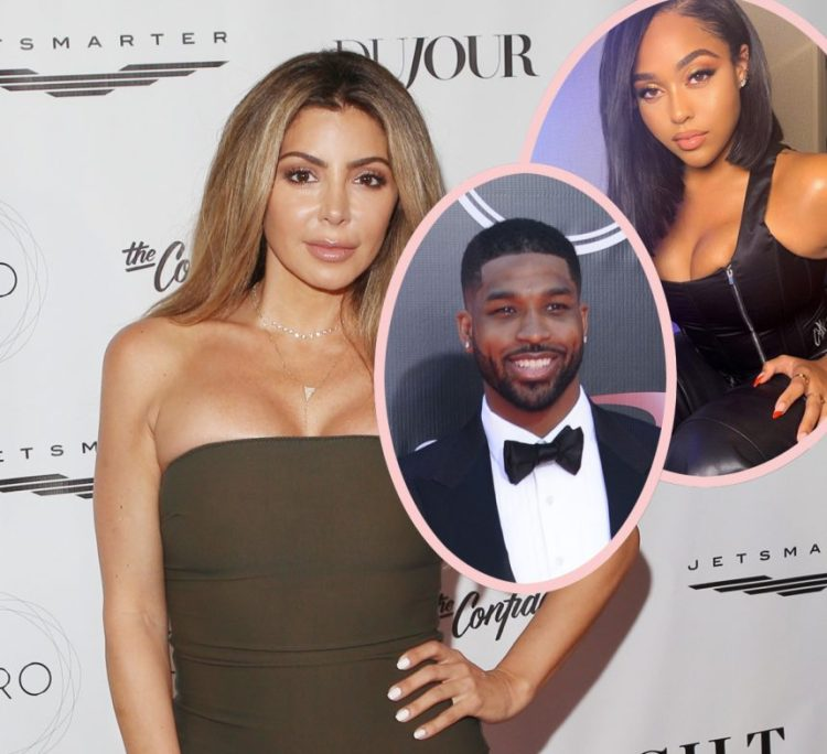 Larsa Pippen Claims 'There Were Other Situations' With ...