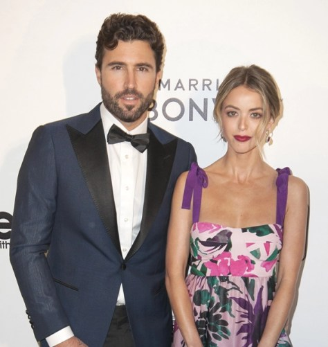 Brody Jenner and Kaitlynn Carter broke up